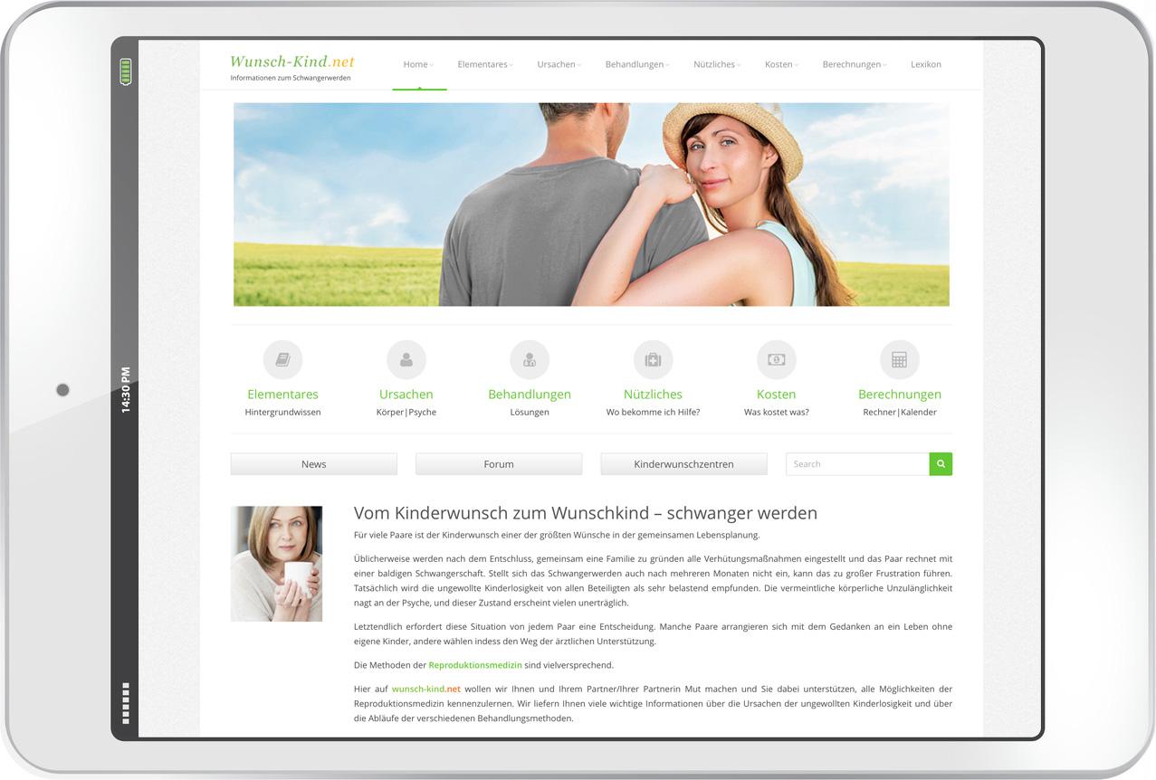 Wunsch-Kind.net